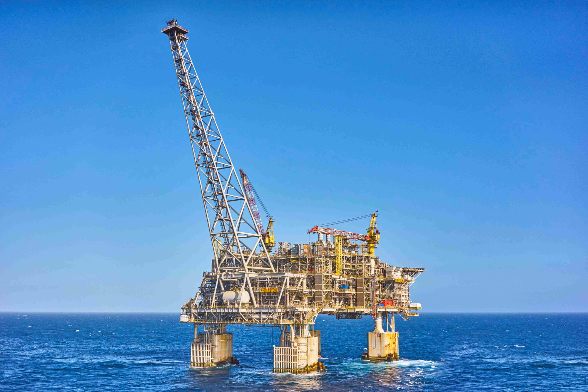 Offshore oil and gas warned long rosters affect mental health