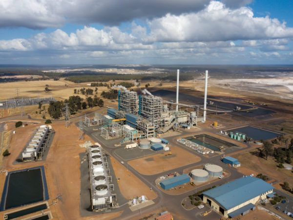 Collie wobbles: WA power's financial mess