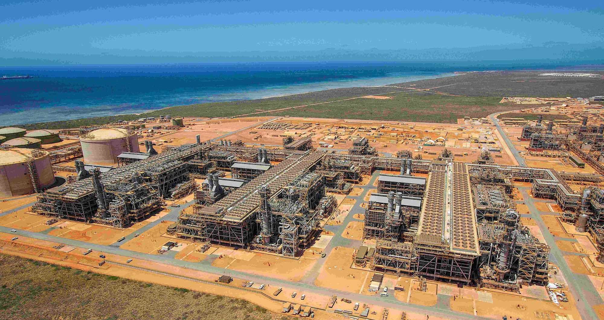 Chevron to restart Gorgon LNG train after $500M production loss