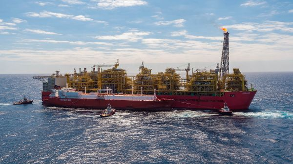 No winners from Shell's $US17B Prelude floating LNG