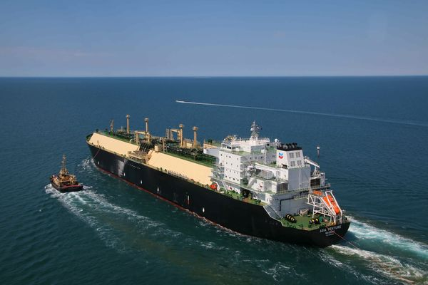 Analysts agree 2020 tough for LNG sellers