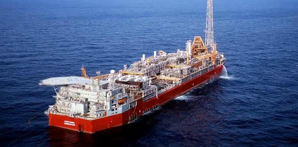 Failed oiler Northern Endeavour owes $165M