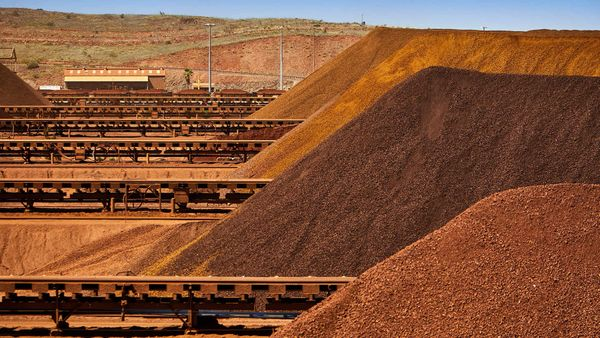 Pilbara too expensive for green steel future: report