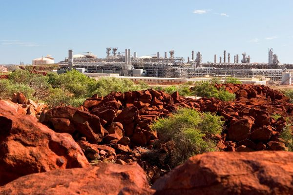 North West Shelf's 36-year WA gas reign is over