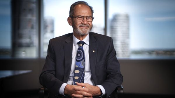 Chief Scientist calls for WA to ride the energy transition