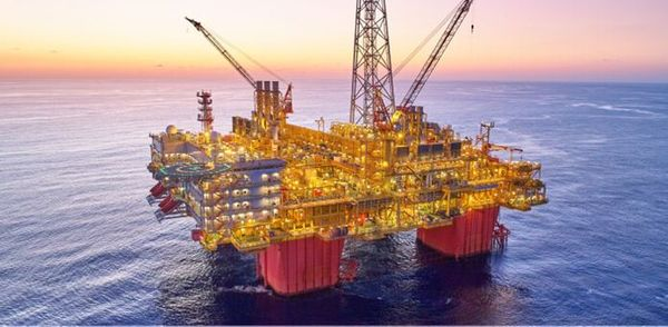 Offshore maintenance backlog worries unions and safety regulator