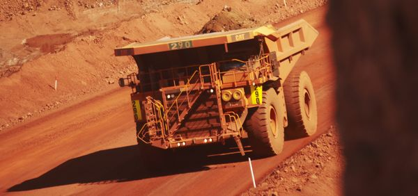 BHP's road to cleaner mining