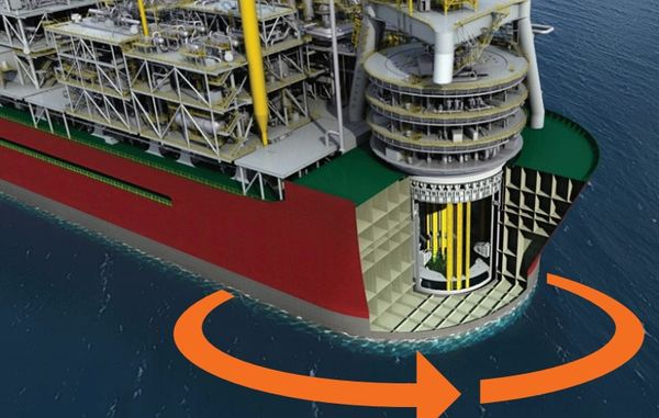 Leak sets back Shell's restart of Prelude LNG