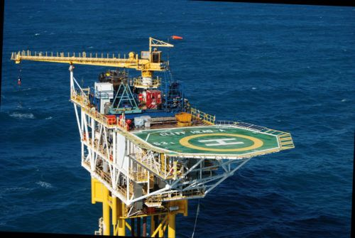 Triangle Energy battles for life after BP Kwinana stops refining