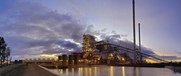 Collie's Bluewaters Power worthless: Sumitomo