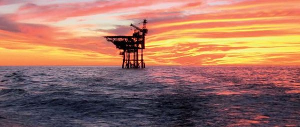 ENI's Australian clear out prompts  clean up order
