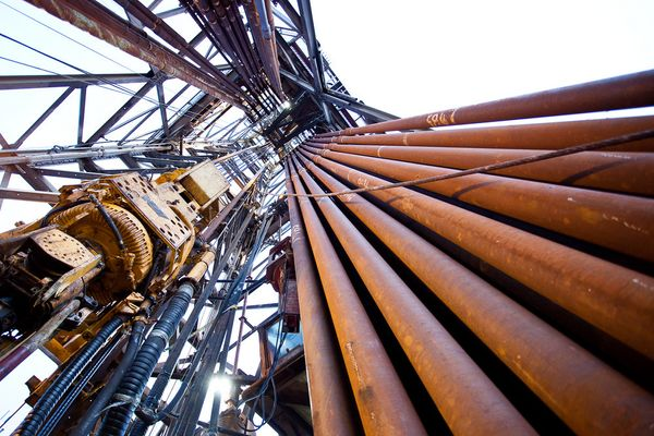 BP's Ironbark well fails to find gas