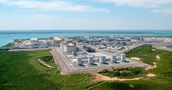 Inpex moves to clean up Ichthys' dirty LNG